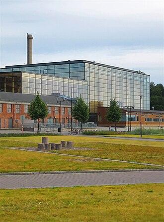 Lahti - Sibelius Hall