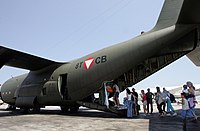 8T-CB - C130 - Not Available