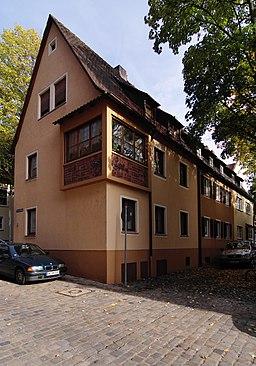 Sieben Zeilen Nürnberg IMGP2098 smial wp