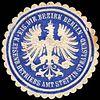 Siegelmarke Königliche Eisenbahn Betriebs Amt Stettin - Stralsund - Eisenbahn Direktions Bezirk Berlin W0221125.jpg