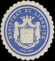 Siegelmarke Magistrat zu Liegnitz-Schlesien W0345603.jpg