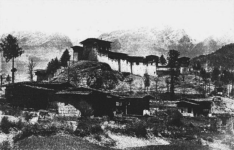 Sikhim and Bhutan - Dug-gye-jong.jpg