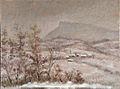Silvio Oliboni 1969 Paesaggio Invernale 0293ae.jpg