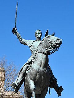 <i>Equestrian of Simón Bolívar</i> artwork by Felix de Weldon