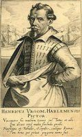 Voorheen toegeschreven aan Hendrik Cornelisz. Vroom