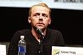 Simon Pegg at Comic-Con 2013.jpg