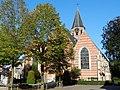 Sint-Antonius Abt kerk, Moerbeke-Waas - panoramio.jpg