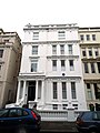 Sir William Crookes - 7 Kensington Park Gardens Notting Hill London W11 3HB.jpg