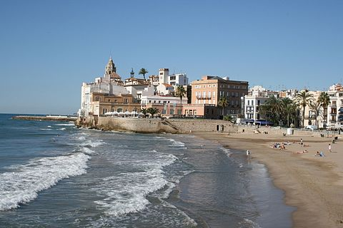 When is the best time to go to Sitges