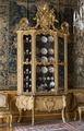 Skåp i stora salongen. Italiensk rokoko. 1770-tal - Hallwylska museet - 106872.tif