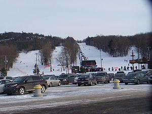 Ski Mont Rigaud - Ski Mont Rigaud