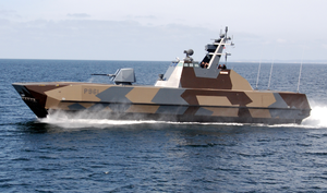 Skjold-class patrol boat KNM Storm.png