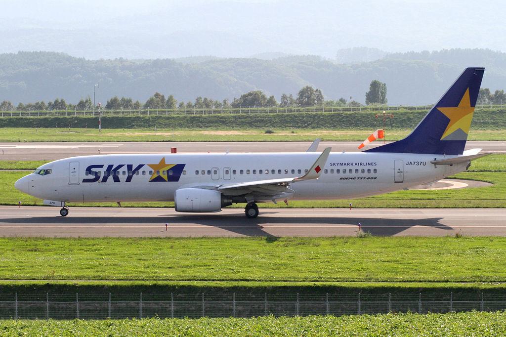 Skymark B737-800(JA737U) (4912005418)