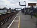 Slade Green stn look east.JPG