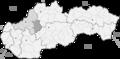 Slovakia trencin prievidza.png