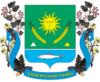 Huy hiệu của Huyện Sloviansk