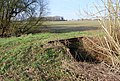 Small bridge over Sarre Penn, South of Mayton Farm - geograph.org.uk - 1142817.jpg