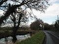 Small bridge to farmland - geograph.org.uk - 651423.jpg