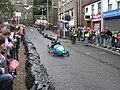Soapbox derby, Dungannon - geograph.org.uk - 1469968.jpg