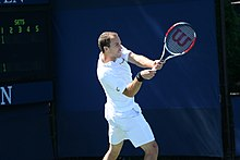 Soares 2009 US Open 01.jpg