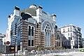 Sofia winter (Sofia Synagogue) - panoramio.jpg
