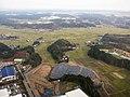 Solar power farms near Japan's Narita airport.jpg
