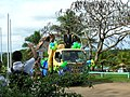 Solomon Islands parade float (7749836906) (2).jpg