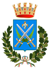 Coat of arms of Sondrio