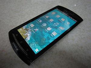 Sony Ericsson Xperia neo.jpg