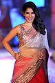Sophie Choudry walks for Manish Malhotra & Shaina NC's show for CPAA 06.jpg