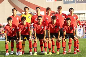 South Korea & Bahrain 20190122, Asian Cup 2.jpg