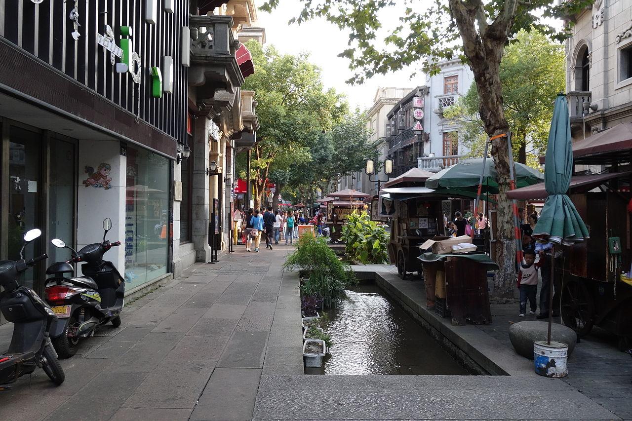 imperial street