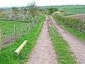 Southern Upland Way near Stranraer - geograph.org.uk - 318050.jpg