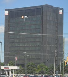 Pnc Financial Services Wikipedia