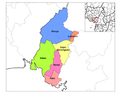 Southwest Cameroon divisions.png