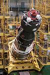 Soyuz TMA-08M spacecraft integration facility 2.jpg