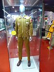 Space suits in Memorial Museum of Cosmonautics, Moscow, Russia, 2016 16.jpg
