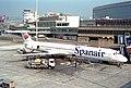 Spanair MD-83; EC-FXI@ZRH;09.03.1997 (8369039019).jpg