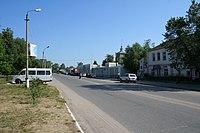 Spassk near Ryazan - Town center 04.jpg