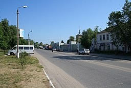 Spassk near Ryazan - Town center 04.jpg
