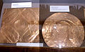 Spiro copper replicas2 HRoe 2005.jpg