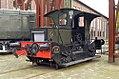 Spoorwegmuseum locomotor NS 137.jpg