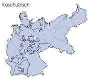 Sprachen deutsches reich 1900 kaschubisch