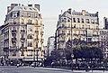 Square René-Viviani, Rue Lagrange, Paris Paris 2012.jpg