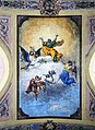 Ss. Pietro e Paolo (Galatina) - St. Peter fresco.jpg