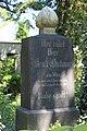 Städtischer Friedhof Bozen - Jüdischer Friedhof 7.JPG