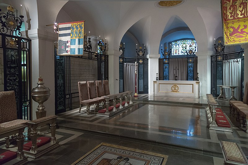 St-Pauls-Cathedral London Crypta Chapel-Order-Of-The-British-Empire-01.jpg