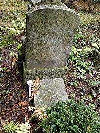 St.-Marien- und St.-Nicolai-Friedhof Pankow Okt. 2016 - 20.jpg