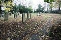 St.Margaret's churchyard - geograph.org.uk - 1055090.jpg