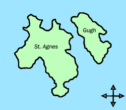 St. Agnes map.png